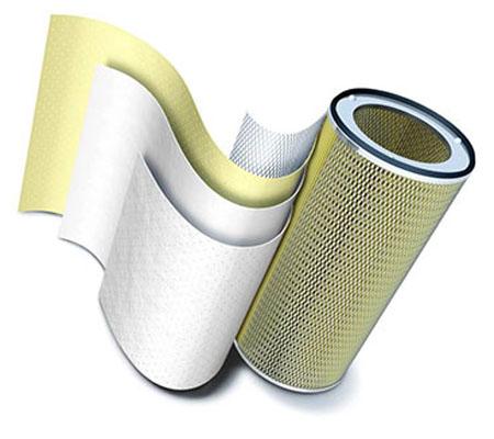 آموزش ساخت و تولید فیلتر هوا