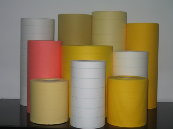 مواد اولیه فیلتر هوا