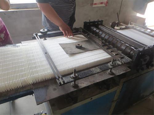 کاغذ فیلتر هوا