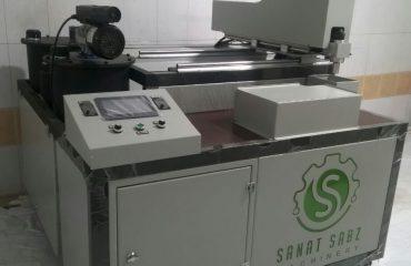 دستگاه تولید فیلتر هوا